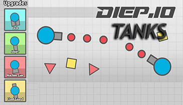 Photo of Understanding Diep.io Tanks