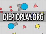 Diep.io Play, Mods, Unblocked, Cheats