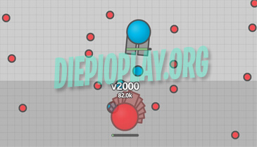 diep.io unblocked games