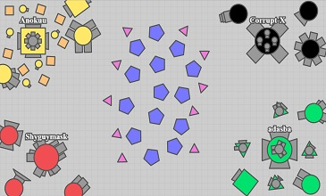 Photo of The Features Of Diep.io Mods 2020