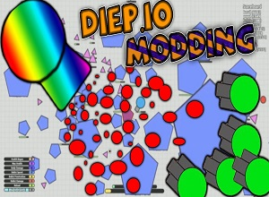 Photo of Diep.io Mods 2019