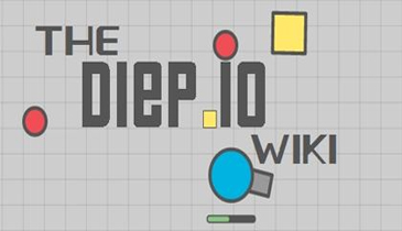 Photo of Diep.io Wiki
