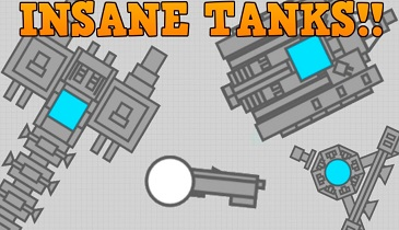 Photo of What Is Diep.io Tank Builder?