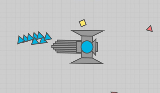 Guide For Diep.io Tank Creator - Diep.io Play, Mods ...